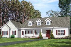 Windsor Modular Home