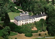 Residence of Wilhelmine, Duchess of Sagan Royal Residence, Castle House, Beautiful Places In The World, Kirchen, Czech Republic, Prague, Cool Pictures, Medieval, Wanderlust