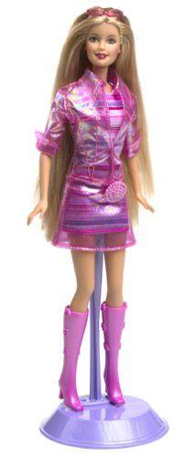 Resultado de imagen para Barbie 2002