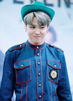 BTS | Jimin ~ He's so fluffy | look at his cute little nose oh my god