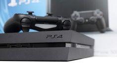 PlayStation 4 Neo y sus especificaciones han sido filtradas