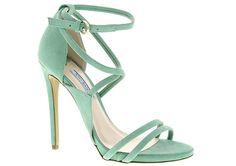 Spring Trend: Pastel heels    Tony Bianco Alita