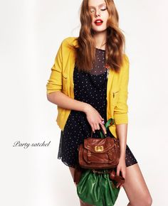 Juicy Couture's new collection Fall 2011