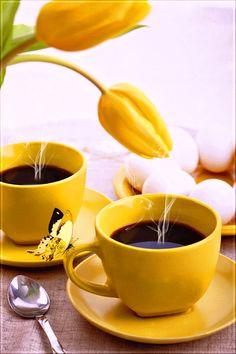 Foto com animação morgen sprüche, guten morgen kaffee gif, guten morgen spruch, kaffee Coffee Gif, Coffee Images, I Love Coffee, Coffee Quotes, Coffee Break, My Coffee, Coffee Shop, Coffee Cups, Tea Cups