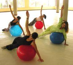 Maratón de pilates contra el cáncer de mama - Cuerpo y Mente