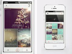 WIP Video app