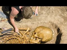 Don't Believe in Nephilim? You Will After This: Photos, Top-Secret FBI Docs & More - YouTube