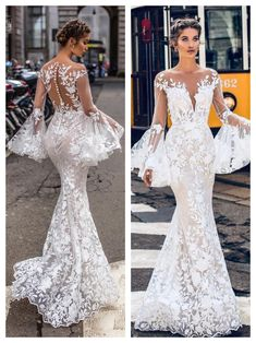 Not gonna lie, this dress brought tears to my eyes! Muslim Wedding Dresses, Wedding Dress With Veil, Stunning Wedding Dresses, Wedding Dresses For Girls, Wedding Attire, Bridal Dresses, Beautiful Dresses, Wedding Ring, Gala Dresses
