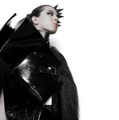 post subject futuristic fashion for girls