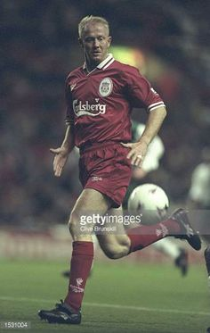 Mark Wright of Liverpool in action during the Coca Cola cup match against Charlton Athletic at Anfiled in Liverpool Liverpool won 41 Mandatory Credit. Liverpool Football Club, Liverpool Fc, Liverpool Legends, Mark Wright, Charlton Athletic, Coca Cola, Photos, Pictures, Action