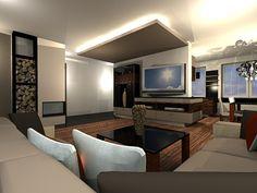 Fireplace Tv Design Ideas