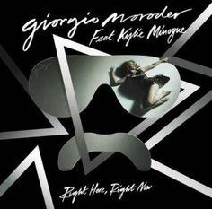 Giorgio + Kylie