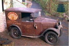 1929 Rosengart LR2
