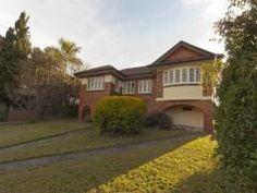 House on Hargrave Rd West End Brisbane