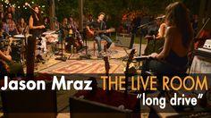 "Jason Mraz - ""Long Drive"" (Live @ Mraz Organics' Avocado Ranch)"