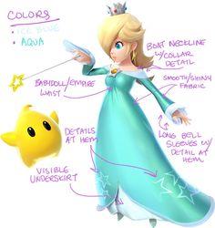Cosplay Ideas Nintendo