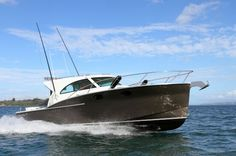 Dickey Boats #aowbs www.auckland-boatshow.com #auckland_on_water_boat_show
