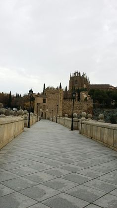 Toledo, Puente San Martin