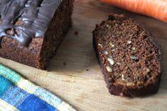 Ciasto marchewkowe - idealne na święta | Zdrowe przepisy Pauliny Styś
