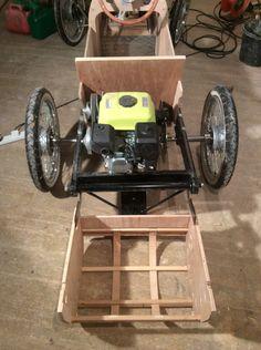 Customer Builds - CycleKart UK