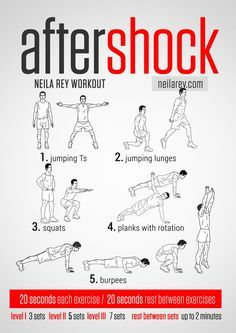 100 Workouts That Don't Require Equipment By Neila Rey. Keep your body fit everywhere. 100 Workouts That Don't Require Equipment By Neila Rey. Keep your body fit everywhere. Neila Rey Workout, 100 Workout, At Home Workout Plan, At Home Workouts, Workout Plans, Jedi Workout, Batman Workout, Office Workouts, Kettlebell