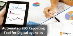 Looking for a way to automate reporting completely! #ViduPM #SEOReportingTool helps you with a quick look at a range of #LinksReport #AnalyticsReport & #SMOReports deliver them to clients in various format. It also helps in increasing your business with good ROI.  Try here @ https://vidupm.com/seo-smo.aspx