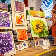 Belper Arts Trail | 1-2 May 2016