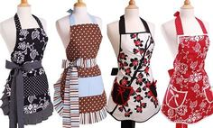 free vintage apron patterns, free aprons dress patterns, masonic aprons, history of the apron Apron Pattern Free, Vintage Apron Pattern, Vintage Dress Patterns, Aprons Vintage, Sewing Patterns Free, Vintage Sewing, Retro Apron Patterns, Sewing Aprons, Sewing Clothes