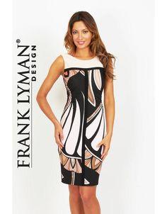 cbb104fbed Frank Lyman - FL FL Dress - 40% OFF  219.99