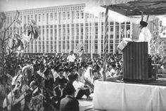 Kisah Partai Kristen dan Masyumi: Persaudaraan Sejati Natsir-Leimena