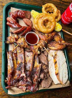 Southern Rod & Gun Country Girls, Sausage, Good Food, Toast, Southern, Guns, Fish, Man Stuff, Breakfast