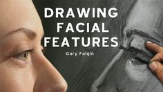 Capture the features of the human face with riveting realism! Master the technical & structural elements behind drawing portraits in this online class - via @Craftsy