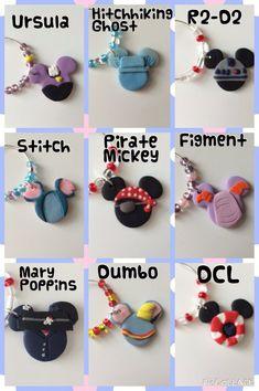 New disney art diy clay charms Ideas Disney Clay Charms, Polymer Clay Disney, Polymer Clay Charms, Disney Art Diy, Disney Diy Crafts, Disney Ideas, Clay Jewelry, Clay Earrings, Jewlery