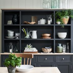 Turn our extra-large Ellwood Charcoal sideboard into an impressive display unit. Perfect to house everything from books to an extensive DVD collection in the living room, plates and photos in the dining room or, in a hallway large enough to accommodate it knick-knacks and other mementoes. perfectly designed to make the most of any space sat upon our extra-large sideboard it offers extensive storage for just about anything.