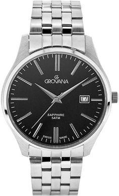 Zegarek męski Grovana 1568.1137 - sklep internetowy www.zegarek.net