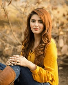 Momina Mustehsan - Pakistani Singer