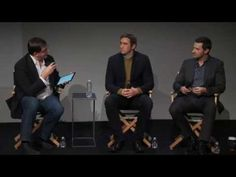 Lee Pace & Richard Armitage, The Hobbit: The Battle of the Five Armies Interview - YouTube