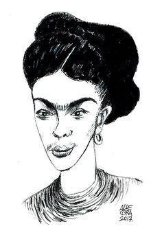 Il Sole e Le Nuvole: Frida Kahlo