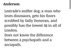Urban dictionary needs to fix the definition of Anderson