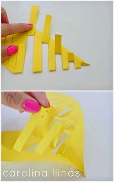 Recortando corazones en 3D | #Artividades