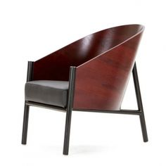 STARCK 'COSTES' CHAIRS, 1985