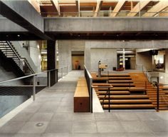 Wieden+Kennedy Headquarters / Allied Works Architecture