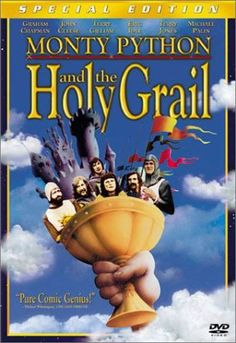 Monty Python and the Holy Grail posters for sale online. Buy Monty Python and the Holy Grail movie posters from Movie Poster Shop. We're your movie poster source for new releases and vintage movie posters. Movies And Series, Hd Movies, Movies To Watch, Movies Online, Movies And Tv Shows, Comedy Movies, 1970s Movies, Movies Free, Film Online