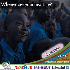 The greatest investment a young person can make is in their own education! Support the EDUCATION sector on International Tekkie Tax Day: Friday, 31 May 2019. Get your Tekkie Tax merchandise from www.tekkietax.org, www.takealot.com, visit any @ToysRUs/BabiesRUs store or contact us on: 012 663 8181 – reception@tekkietax.org #tekkietax #mezzzmerize #tekkietize #lovingtekkies #projectk4k #TekkieTaxDay South African Celebrities, Long Term Care Insurance, Tax Day, Disability, Grateful, How To Find Out, Investing, Wings, Reception
