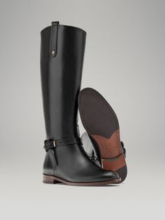 Black Riding boot -- Classic  Just an idea... I like this style but am open to anything.