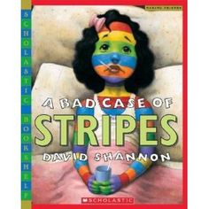 I really loved this book when I was in elementary school. I'll definitely be reading it to my future class. :)