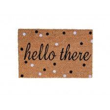 Hello There Doormat #landgwishlist