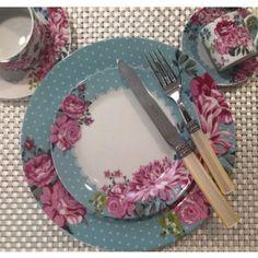 Baixela de Pratos - Aparelho de Jantar e Baixelas de Pratos - Mesa - Produtos