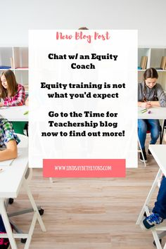 Right now, the need for equity training at schools is getting higher, not lower. It's apparent that teachers still haven't built the capacity or habit of doing the work on their own. According to today's guest, Dr. Eakins, the goal is for school members to get all the tools they need to take charge of their own social justice efforts. Tune in to hear us talk about what equity training really involves and why teachers shouldn't assume they don't need it. Click to read more! Seek First To Understand, Gender Equity, Assistant Principal, Leader In Me, Leadership Coaching, School Staff, Science Education, Elementary Schools, Curriculum