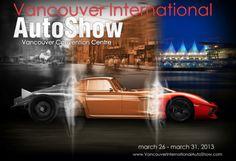 Vancouver International Auto Show 2013 Preview